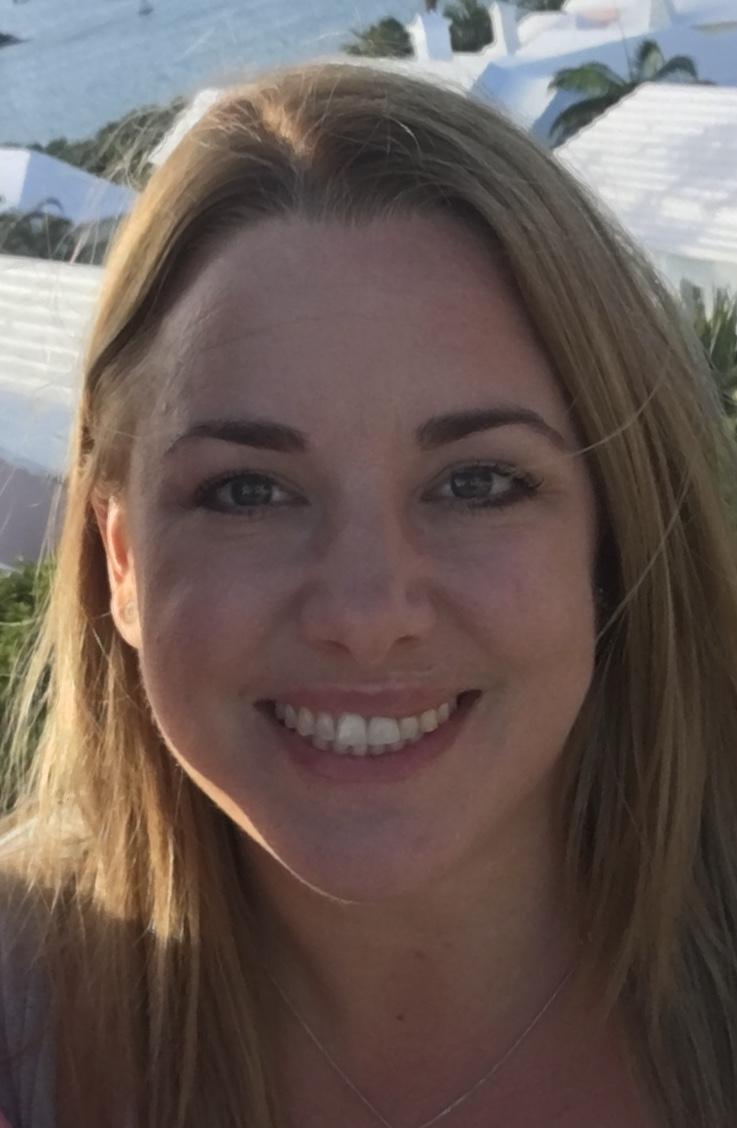 Meagan J, Digital UX Manager